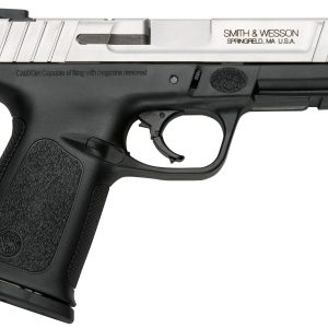SMITH & WESSON SD9VE