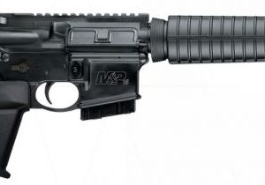 Smith and Wesson M&P 15 Sport 2