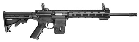 Smith and Wesson M&P 15-22 Sport