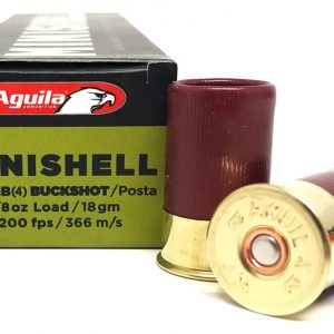 Aguila 12 Gauge Mini Shells for Sale