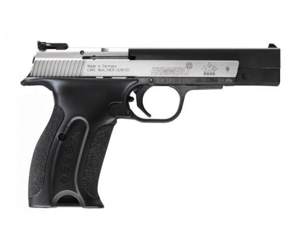 Walther 22lr