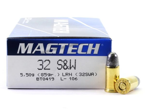 Magtech 32 s&w for sale
