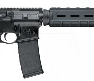Smith and Wesson M &P AR 15