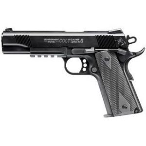Walther 1911 22lr