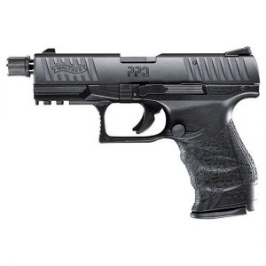 walther ppq tactical